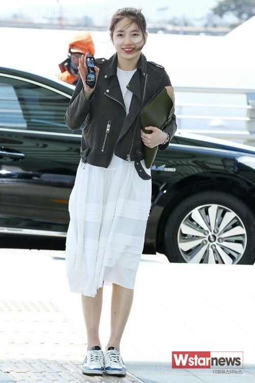 Airports Airport Fashion And Miss A On Pinterest