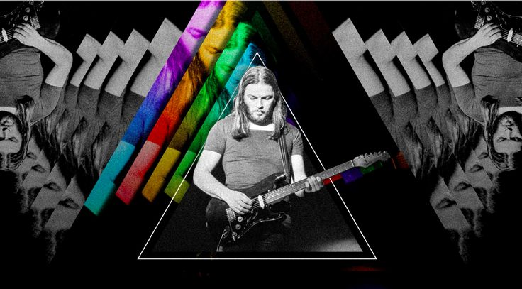 Iconic Mods: Why David Gilmour's Famous Black Strat Is so 'Money' — How much of the Pink Floyd guitarist's go-to instrument is still original?