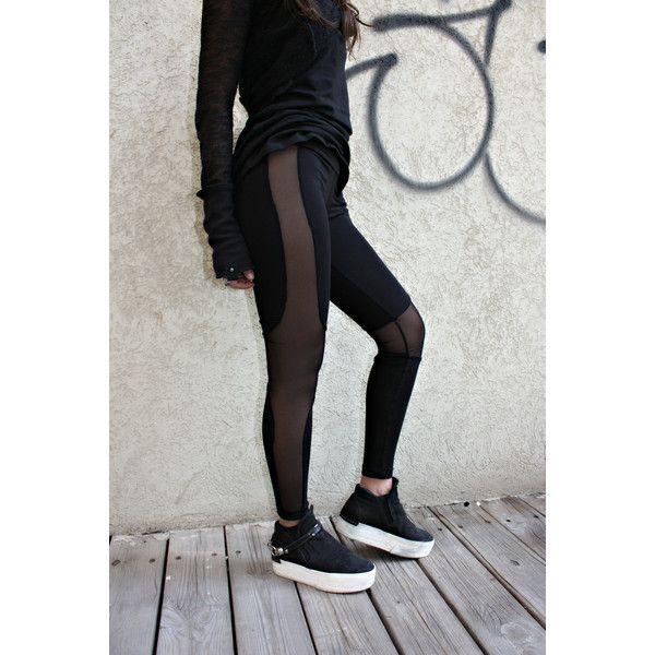 Best 25  See through leggings ideas on Pinterest   See through ...