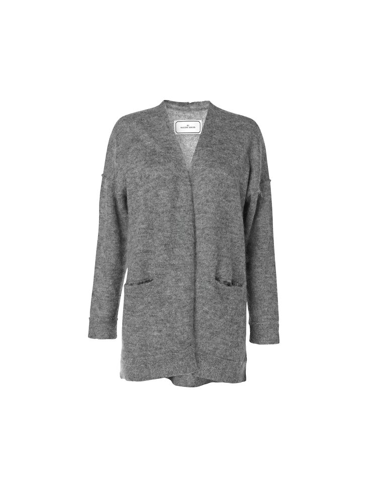 Dissania Cardigan - By Malene Birger Pre Spring 2016 - Women's fashion