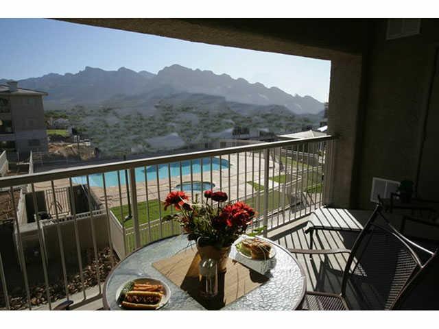 Arizona Views At Oro Vista Apartments.