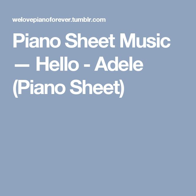 Best 25+ Adele Piano Ideas On Pinterest