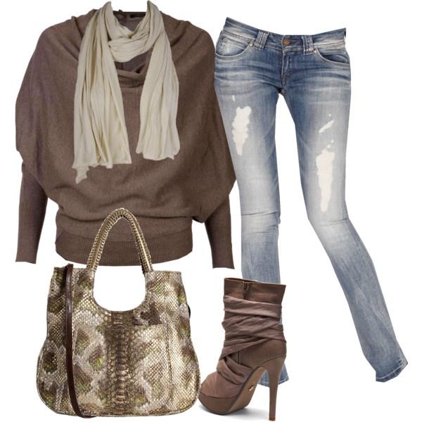 fall style..