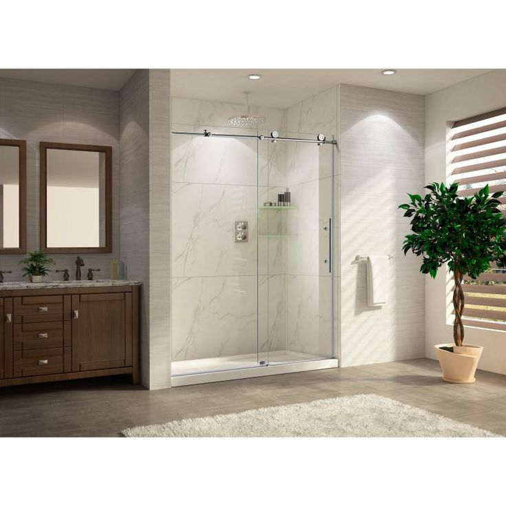 17 best ideas about glass showers on pinterest showers for Bathroom designs 3m x 2m