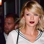 """Taylor Swift Uses an Odd Baby Voice to Tease New Song """"Gorgeous"""""""
