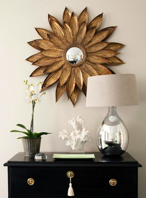 South Shore Decorating Blog: 25 Statement Making Mirrors