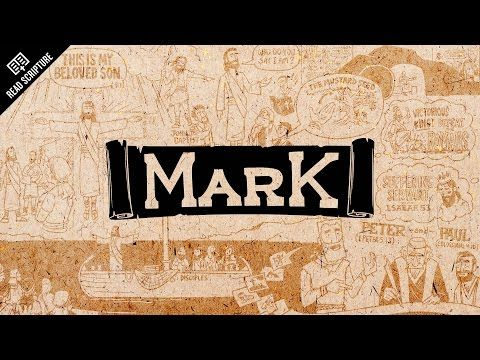 Mark | Bible.org
