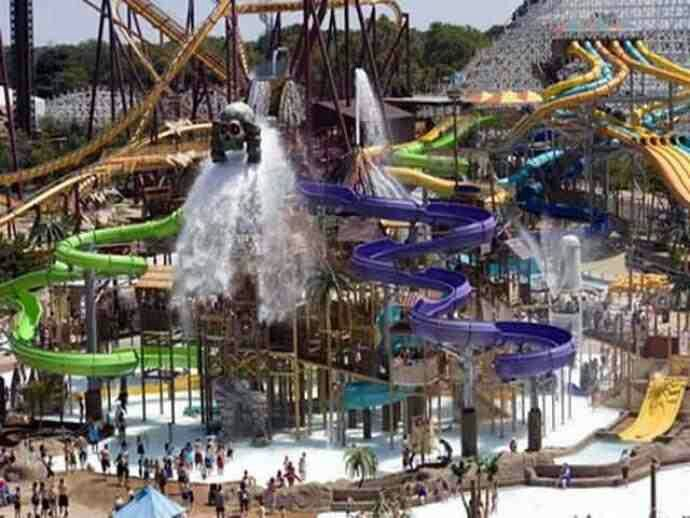 Adventure Island Tampa: 10 Best Images About Water On Pinterest