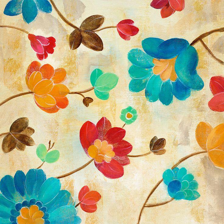 486 best Silvia Vassileva images on Pinterest | Stretched canvas ...