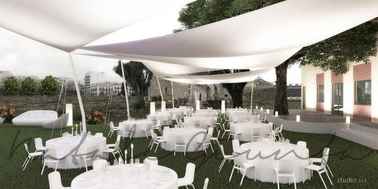 """Castello a Mare Palermo """"Il noto ristorante dello Chef Natale Giunta"""" » NATALE GIUNTA - CATERING PALERMO SICILIA - MATRIMONI - RISTORANTI"""