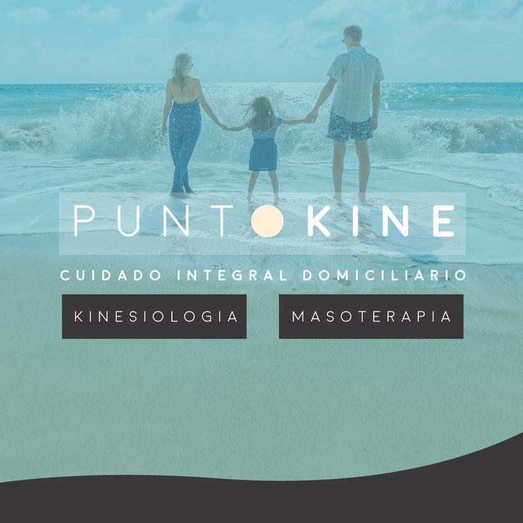 "Branding ""PuntoKine"" - Diego Torrealba"