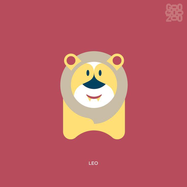 GooGooZodiac: Leo  23 July – 22 August
