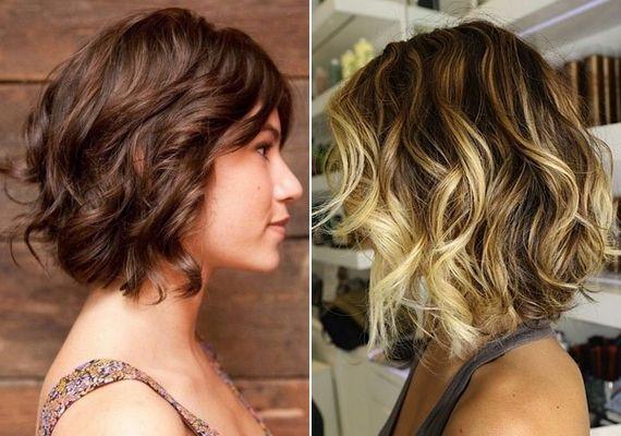 5 nőies frizura, amivel 2016-ban hódítani fogsz: képeken az idei divat! | femina.hu