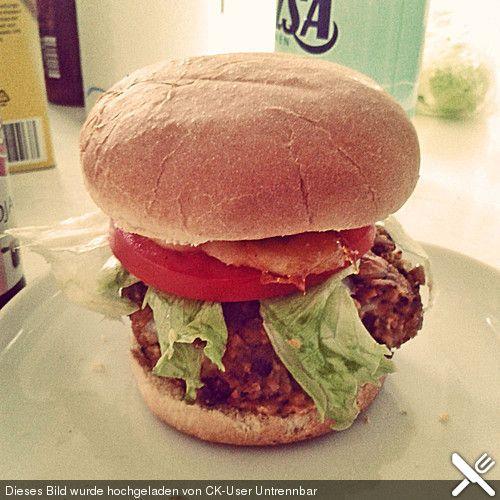 Monkey - Burger, ein schmackhaftes Rezept aus der Kategorie Brotspeise. Bewertungen: 39. Durchschnitt: Ø 4,3.