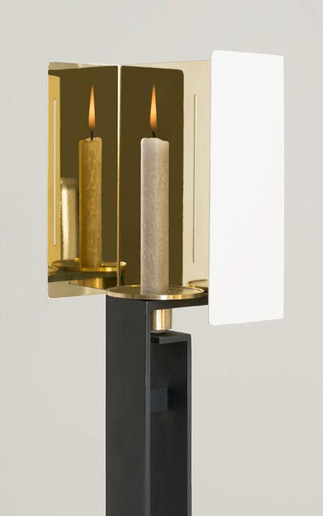 LAMPADA A CANDELA INDOOR | OUTDOOR design: Parisotto + Formenton