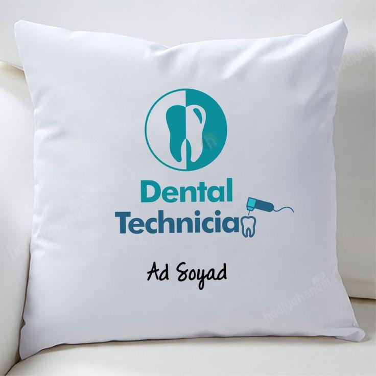 Diş Teknisyeni Yastık