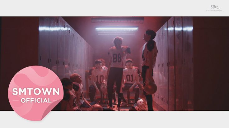 EXO_LOVE ME RIGHT_Music Video OMGGGGGGG this beats :3 this is addiction, omg his comebacks are the best :3