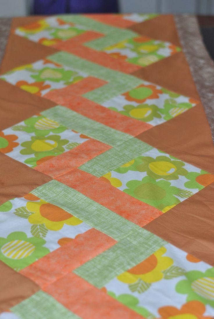 Novo projeto de patchwork - Lili Ponto a Ponto