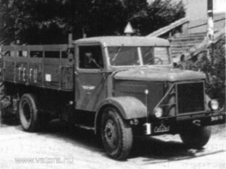 Csepel D350