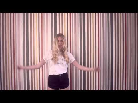 Diana Vickers - 'Music To Make Boys Cry' Music Video. - Listen here --> http://beats4la.com/diana-vickers-music-boys-cry-music-video/
