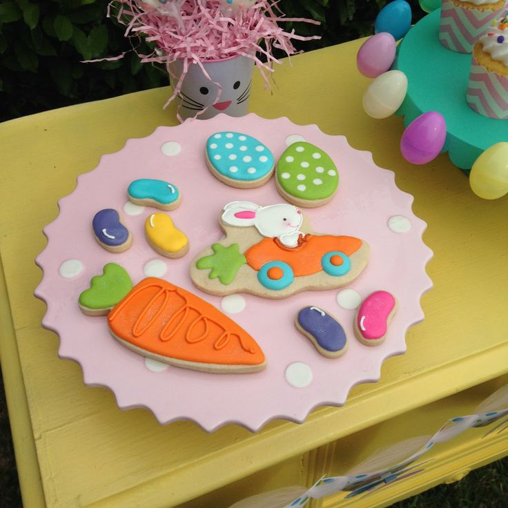 Easter Party - Everyday Party Magazine
