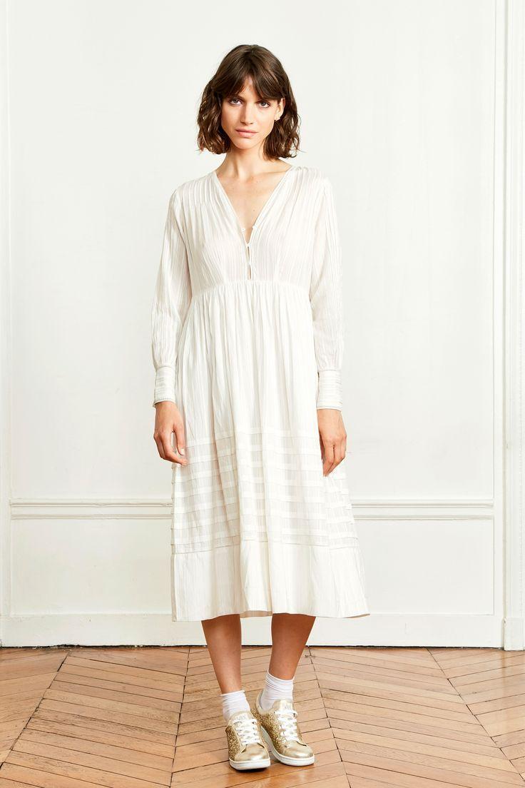 Robe PATTI - Robes - 220