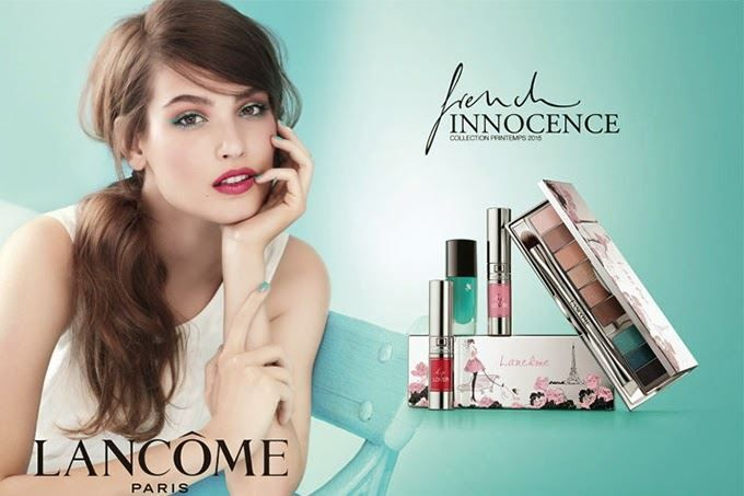 Lancôme French Innocence: megérkezett a 2015-ös tavaszi sminkkollekció - szepsegnaplo.hu