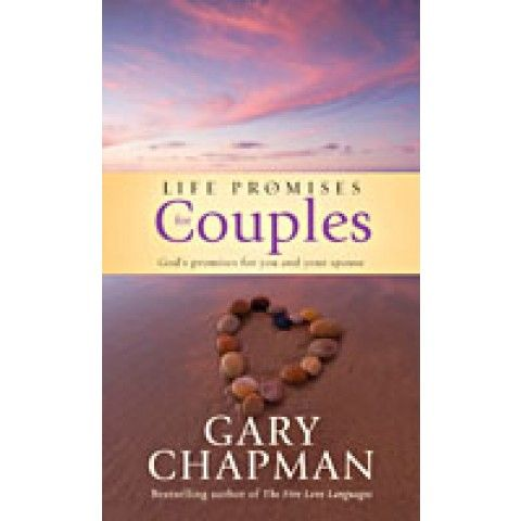 Life Promises For Couples (Hardcover)