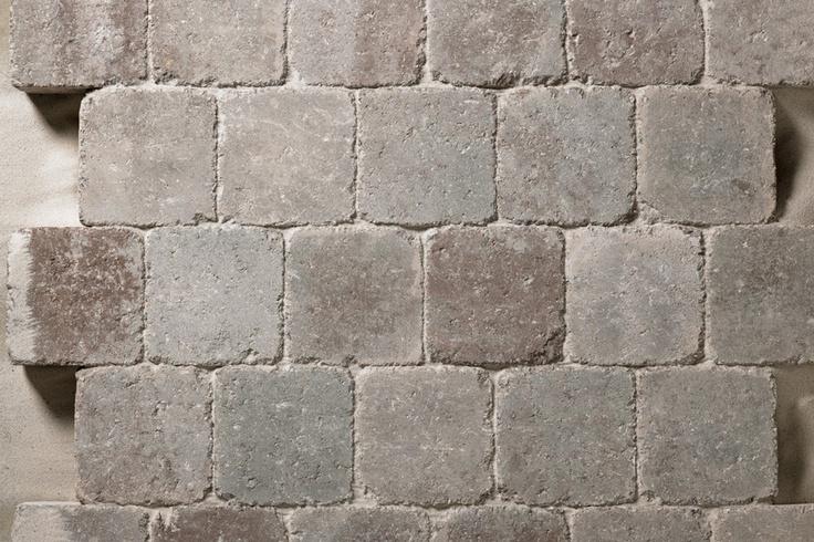 Klinker Marlux Stonehedge: klassevolle klinkers met afgeplatte kassei-look. | Marlux