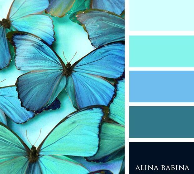 Best 25 Aqua Paint Colors Ideas On Pinterest: Best 25+ Turquoise Color Palettes Ideas On Pinterest