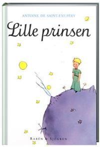 Lille prinsen är en liten pojke som bor på en planet, där han sotar sina vulkaner och vattnar sin blomma. Han älskar att se solen gå ner. Räven och fåglarna är hans vänner. I berättelserna ställs alla de svåra frågorna om liv och död, kärlek och vänskap. Här finns poesi, visdom och humor.  Författarens egna bilder bidrar till bokens speciella stämning och charm.  Boken gjorde författaren, som dog i en flygkrasch 1944, världsberömd. Över hela världen har boken blivit kultförklarad och man…