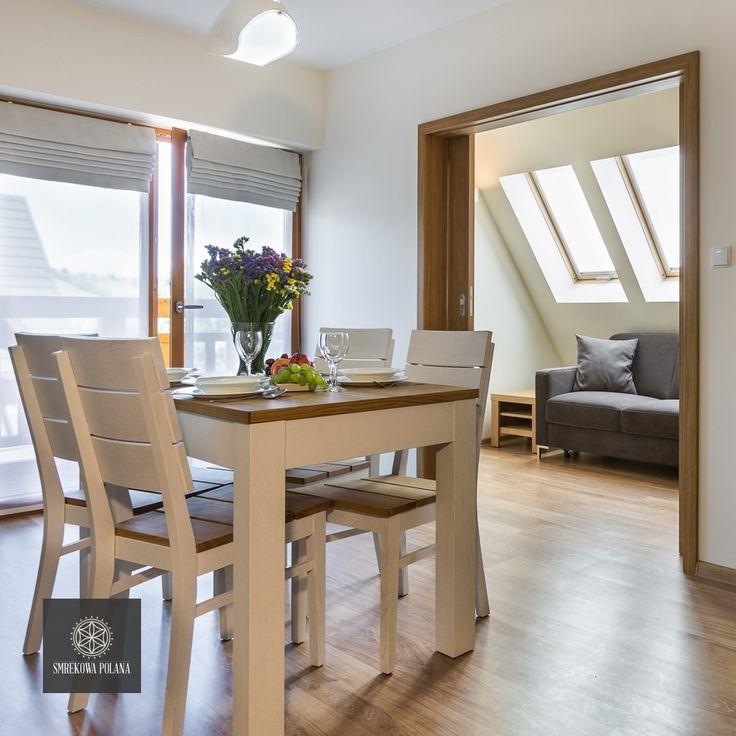 Apartament Niezapominajka - zapraszamy! #poland #polska #malopolska #zakopane #resort #apartamenty #apartamentos #noclegi #livingroom #salon