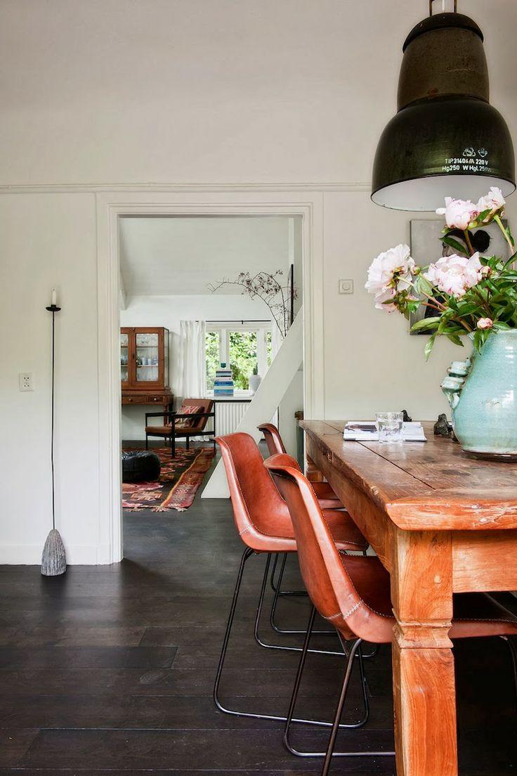 Sonar Con Un Baño Oscuro:Rustic Industrial Dining Room Light