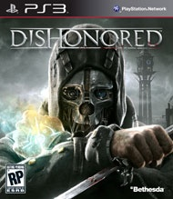 Dishonored... looks...um... interesting... Steampunk meets supernatural assassins. We shall see.