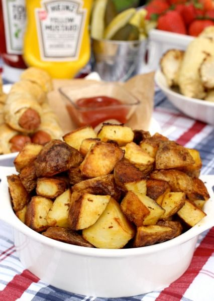 ... Potatoes on Pinterest | Mashed potatoes, Potatoes and Red potato