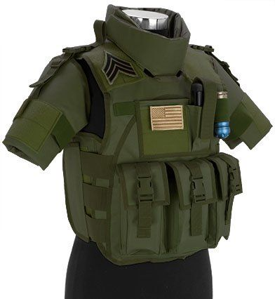 Matrix S.D.E.U. Ultra Light Weight Airsoft Tactical Vest - (OD Green) Power Sport http://www.amazon.com/dp/B00BQKO1MG/ref=cm_sw_r_pi_dp_yRVawb0MVF5T8