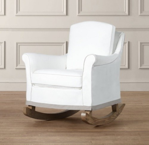 For the next one!Arm Rocker, Rocks Chairs, Rocking Chairs, Restoration Hardware Baby, Reading Chairs, Baby Room, Nurseries Seats, Rolls Arm, Nurseries Ideas