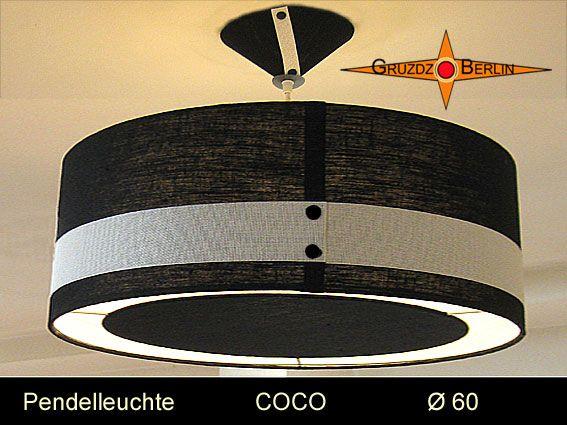 61 besten pendellampen 60 70 cm handgefertigt bilder auf for Stehlampen designerlampen
