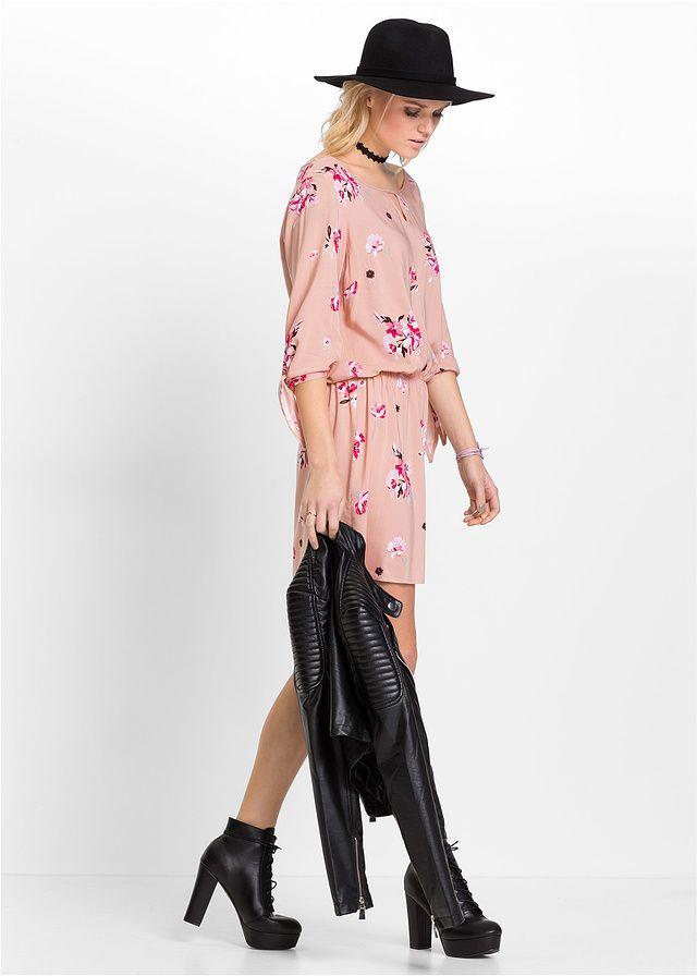 Must-have: sukienka Sukienka zdobiona • 89.99 zł • bonprix