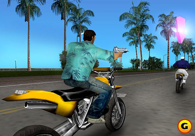 Gta Vice City Ripped Pc Game Free Download 242 Mb Grand Theft Auto Grand Theft Auto Games Grand Theft Auto Series