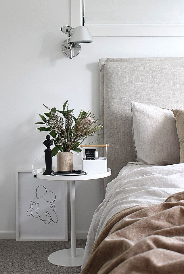 TDC: Our new bedhead from Heatherly Design   Now Shipping to New Zealand