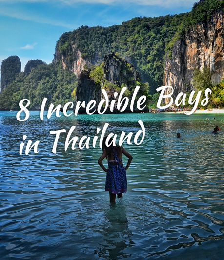 8 Incredible Bays in Thailand