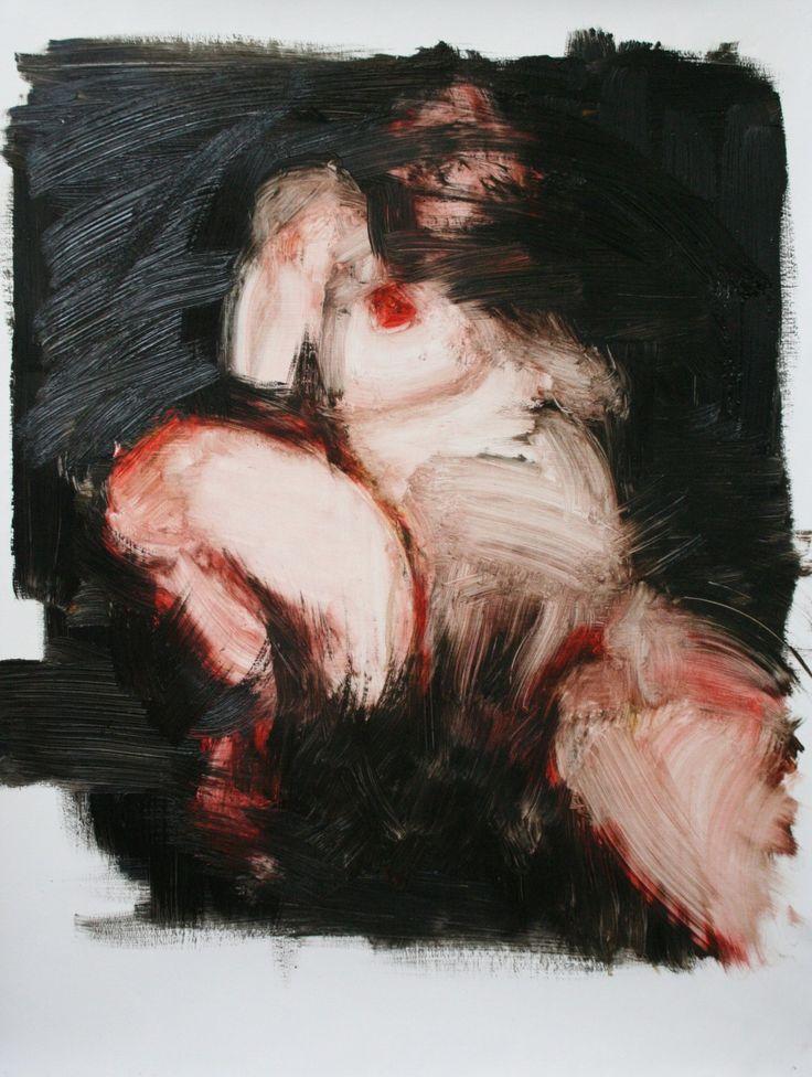 Jenny Saville, Reflective Flesh
