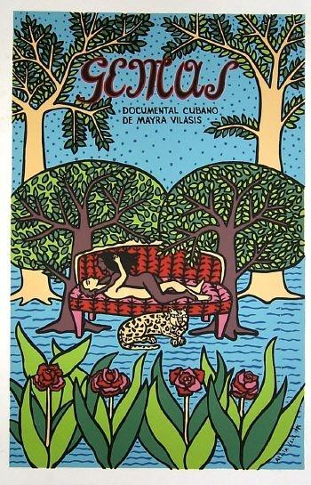 Cuban Poster Art