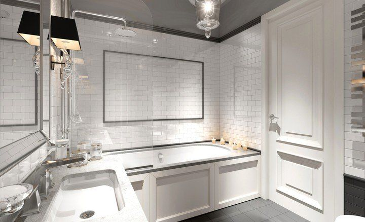 Дизайн интерьера квартир, домов, коттеджей