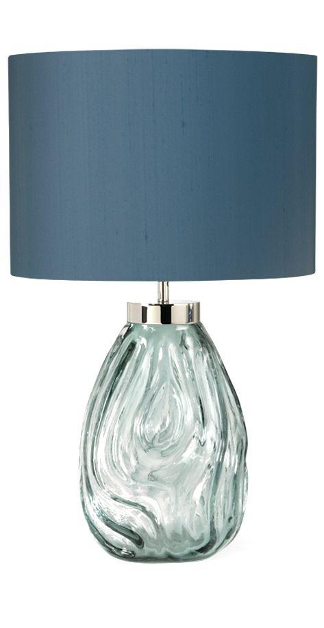 Best 20 Glass Table Lamps Ideas On Pinterest