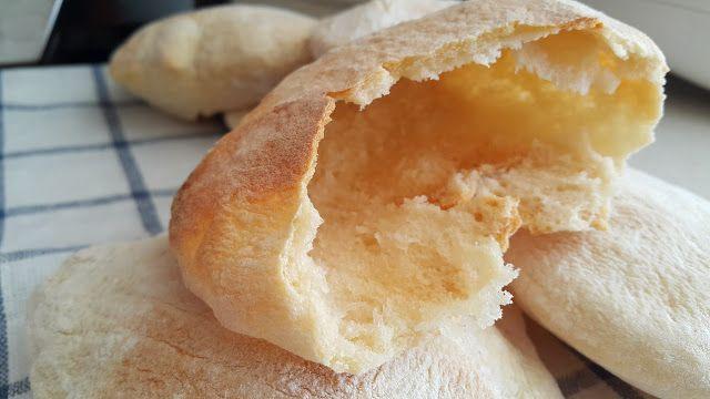 Hayatin tonlari: Balon Ekmek ( Pita ) :)