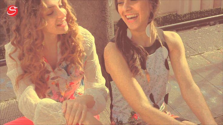 Sarah Chole Video #fashionfilm #fashionvideo #sarahchole