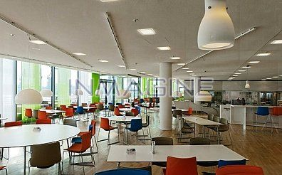 Best canteen design ideas best canteen images canteen designs for your school college and for Best colleges for architecture and interior design