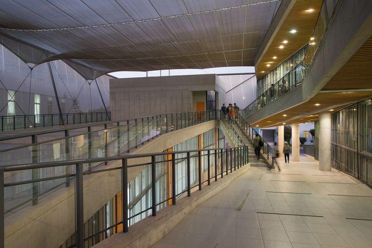 Gallery of Physics Department Building / Marsino Arquitectura - 18